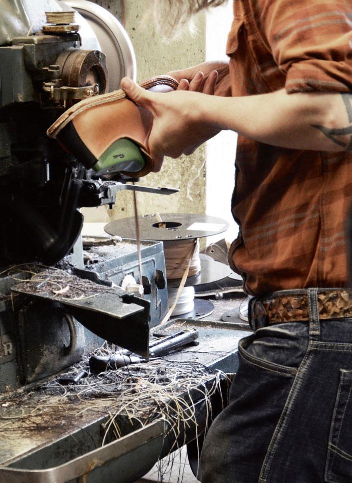 Kavat repairs