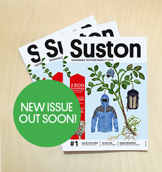 Suston Issue Nr. 1