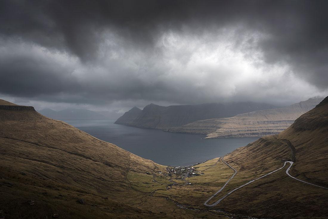 Funningur, Faroes