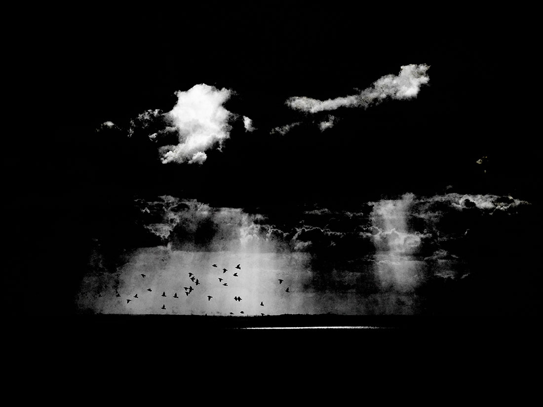 CHRIS FRIEL, Leaving