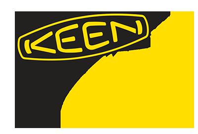 Keen - better take action logo