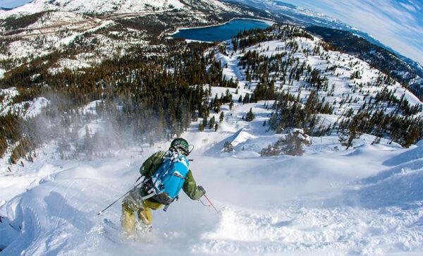 Ski Resorts go Green