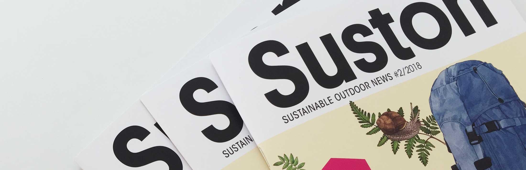 Suston Magazine