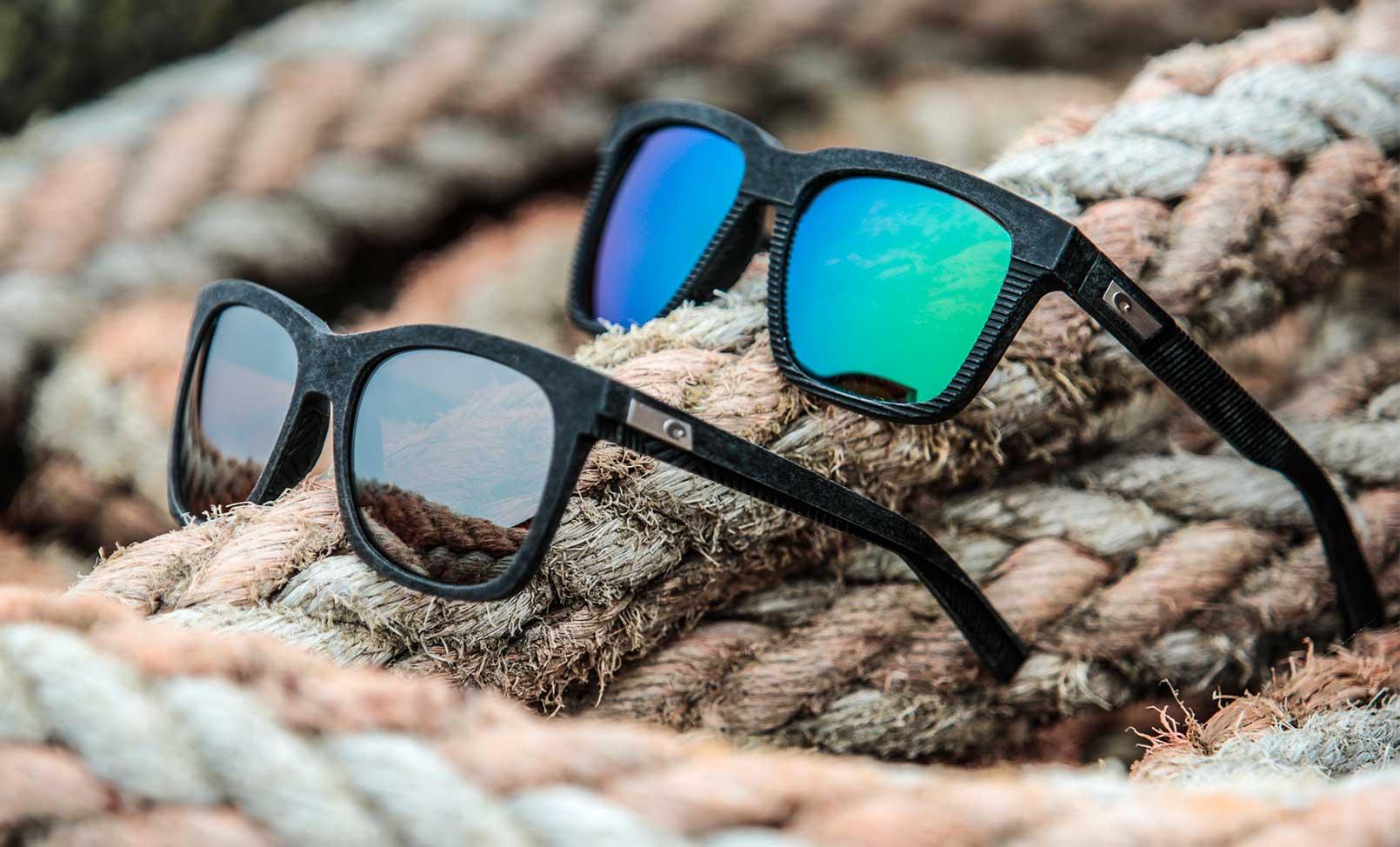 Costa Untangled Collection Baffin Sunglasses