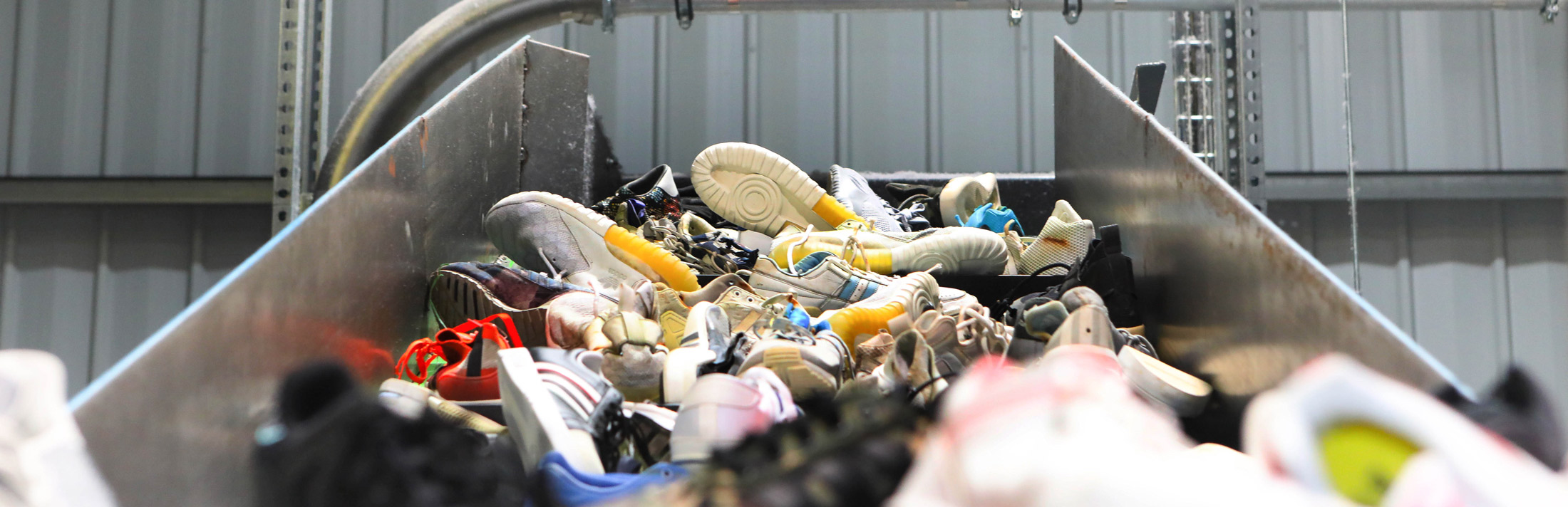 Stepping into the Circular Economy