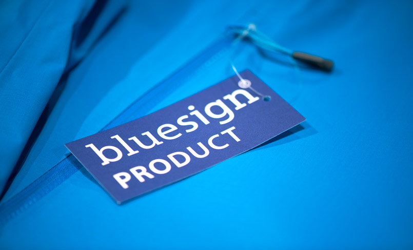 The Blue Way to Responsible Materials