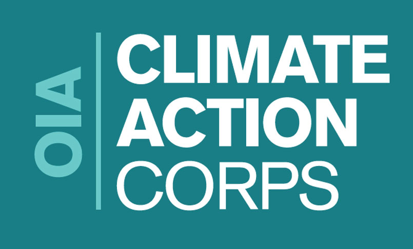 Join the Climate Action Corps