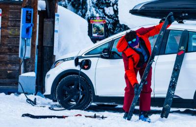 Think Global, Ski Local